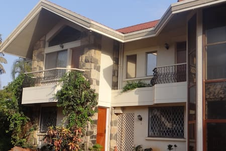 Airfreight Holiday Home-Malavli (Bungalow) - Malavli - Bungalow