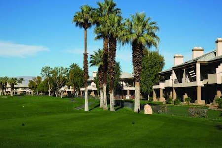 Marriott Desert Springs II 2BD villa sleeps 8