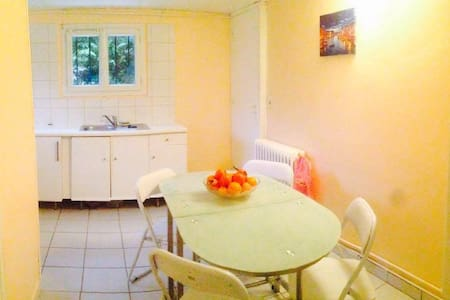 Bright and Beautiful appartment - Montigny-lès-Cormeilles