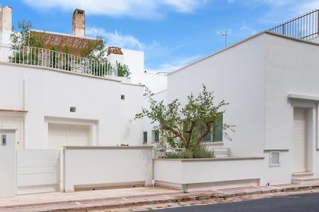 534 Apartment in Centre - Casarano - Wohnung