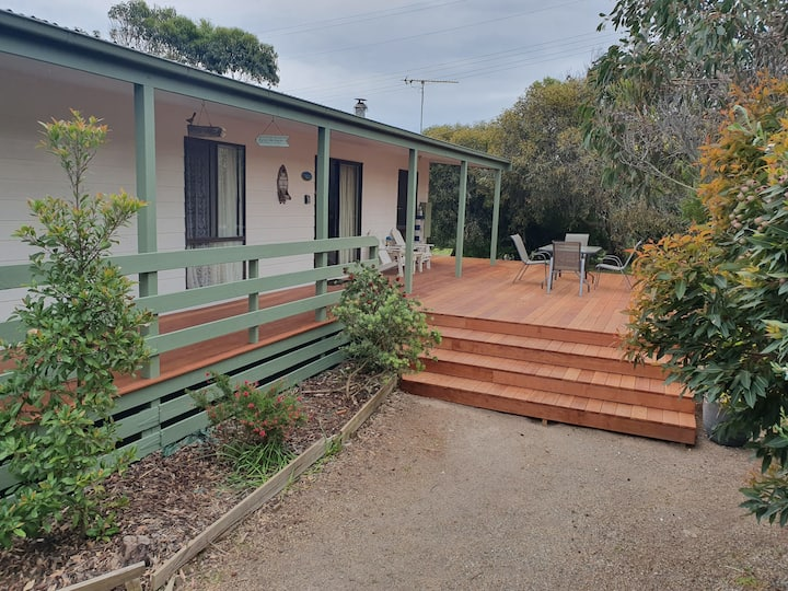 Sea'Renity Cottage