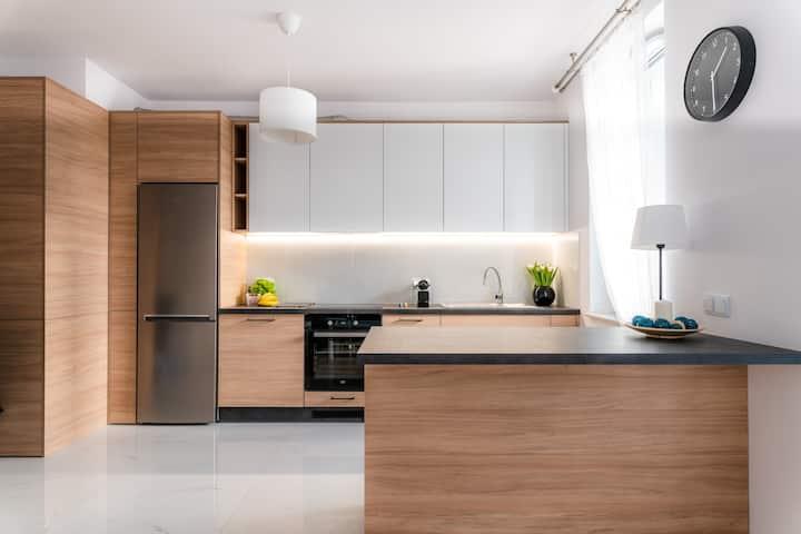 Pure Home Apartments - Gwiaździsta  B1485A