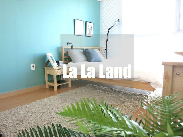 ★OPEN SALE★ Bright River-view house *Hongdae 4min* - Yeongdeungpo-gu - Apartment