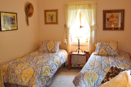 Dream Room 3 miles from Greenfront - Farmville - House