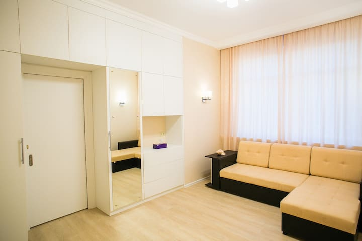 2 BEDROOM APARTMENT IN BUSINESS CLASS