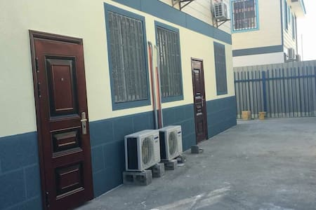 nice, secure and privacy, 2&3bed room for rent