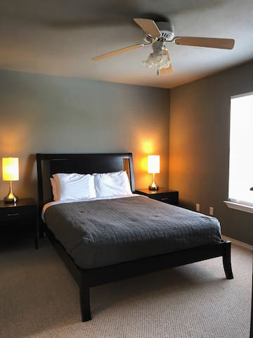 Apartment close to downtown Bryan
