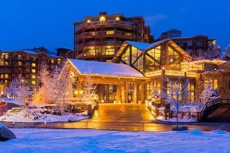 Park City, Utah - 2 bdrm villa - Park City - Villa