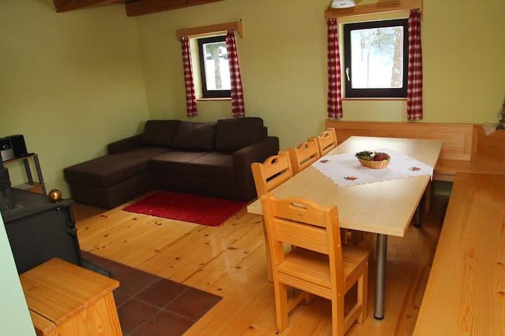 Apartments Kopnik - Two-bedroom Apartment