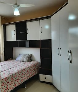 Apartamento aconchegante II
