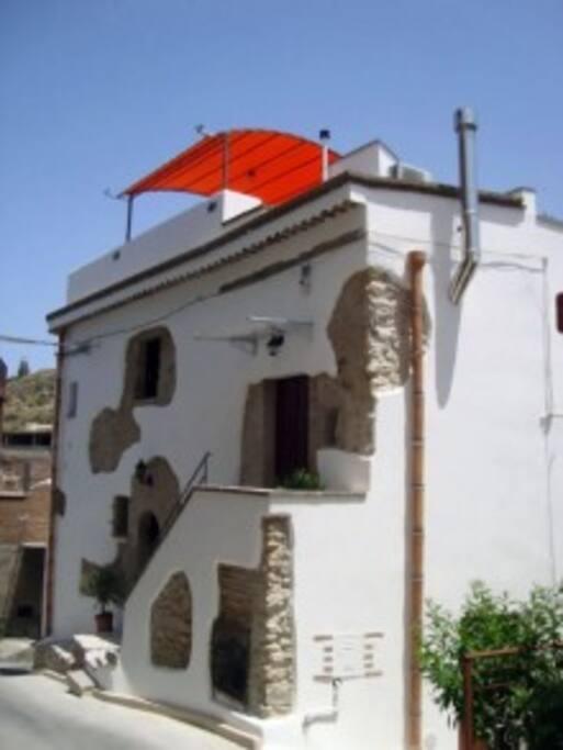 Casa MareMonte