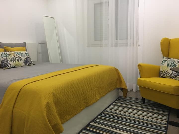 Lisboa Comfort Apartment