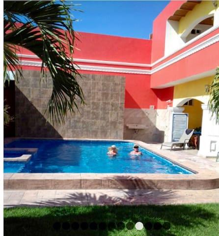 Hacienda Villa Sol