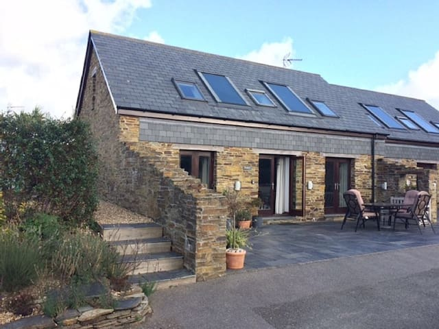 Beautiful North Cornwall Home - Saint Merryn