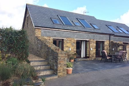 Beautiful North Cornwall Home - Saint Merryn - Haus