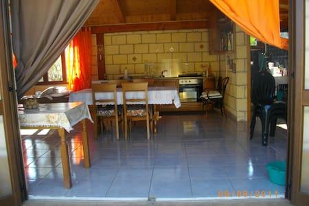 Casa in Campagna. Posto tranqiullo - Maida