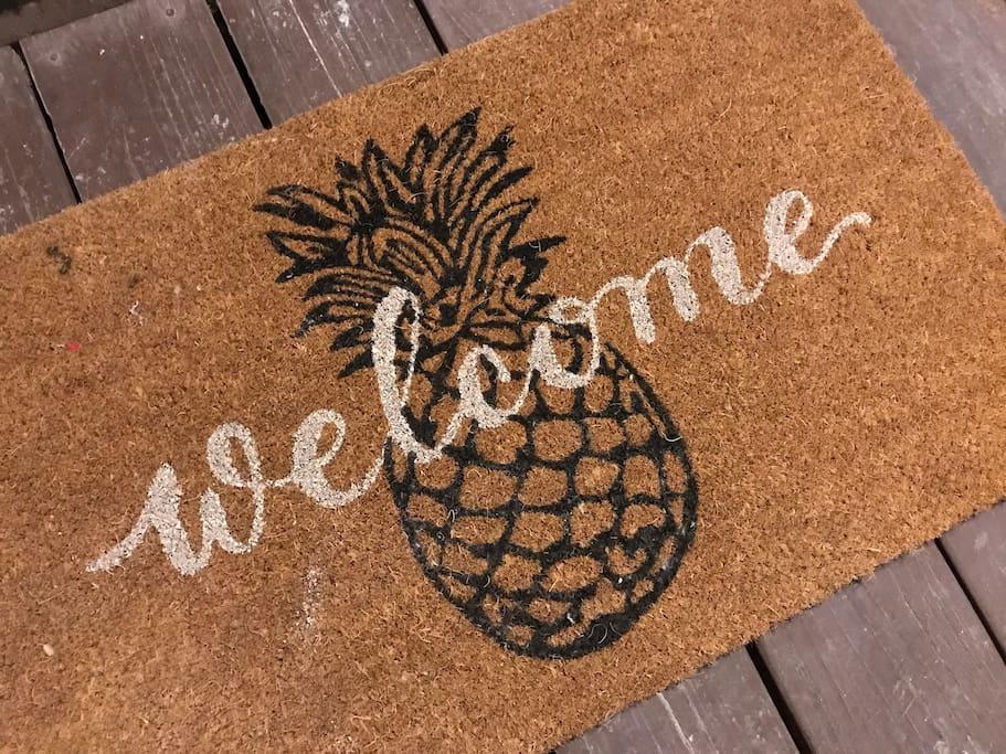 Aloha & Welcome Everyone!