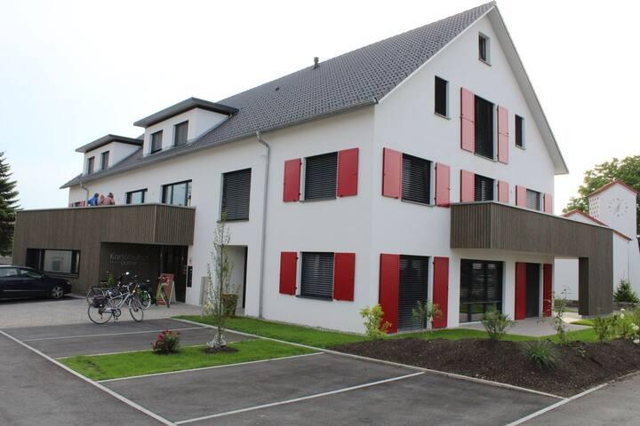 4****Ferienwohnungen Daiber BadSchussenried-Neubau