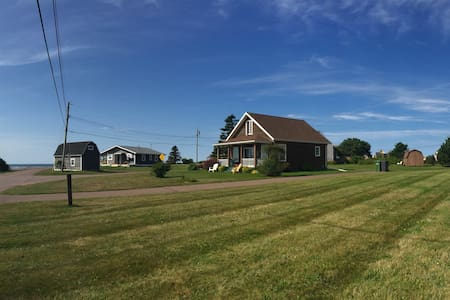 Red Sandy Toes Beach House - Borden-Carleton