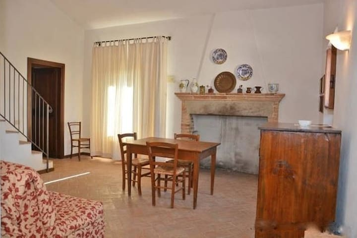 Apartment in Piano Grande farm-house - Avigliano Umbro