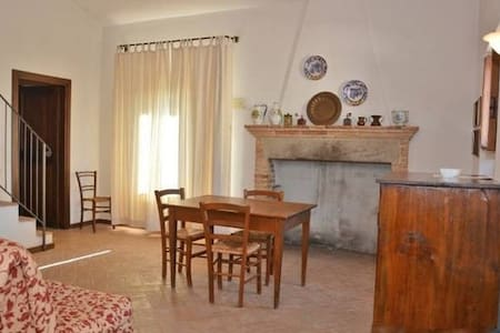 Apartment in Piano Grande farm-house - Avigliano Umbro - Huis