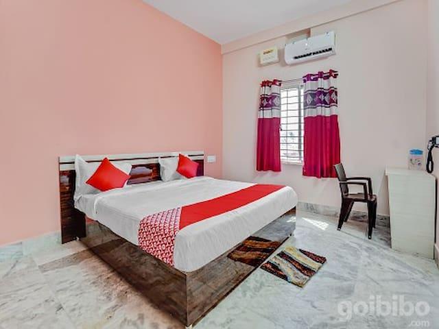 Classic room in OYO 47605 Satya Homes