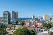 HAVANA CESAR'S PH OCEAN VIEW + FREE WIFI