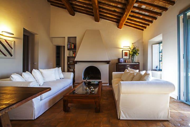 Lovely Stonehouse in Maremma - Manciano - House