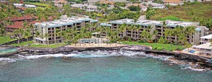 Big Island Hawaii Ocean Front Retreats