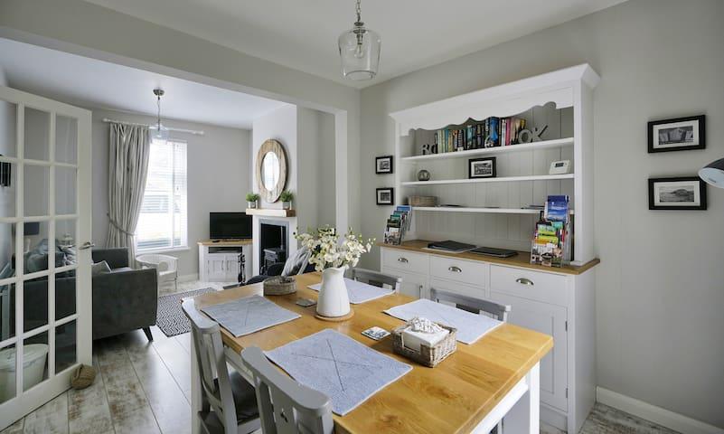 Glenside Crawfordsburn- 4 Star Luxury House