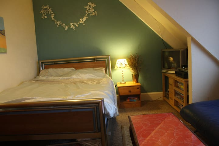 Ally's Retreat - Newquay - Bed & Breakfast