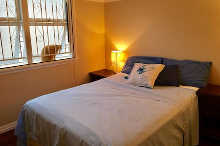 Hope Cats ECO City Lodge - Double Bed - Hawthorne