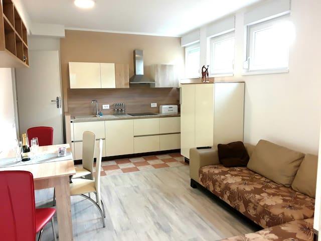 Appartment II - Ljubljana-Črnuče