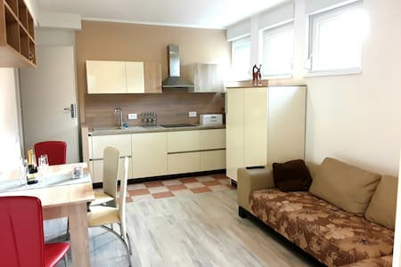 Appartment II - Ljubljana-Črnuče - Ljubljana
