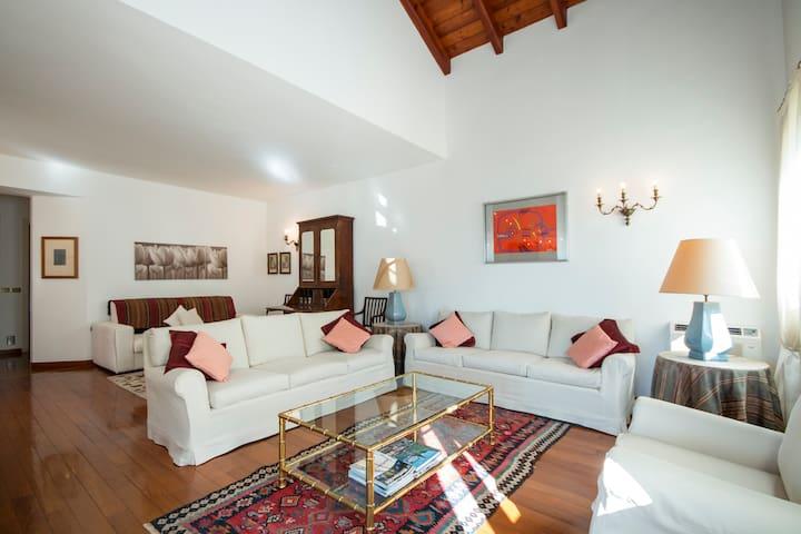 Villa  Helena - Lecco - Villa