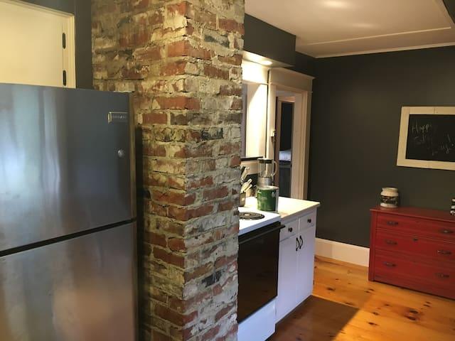 Old Rye School House - Rye - Apartment