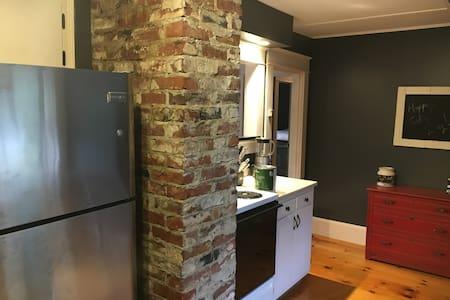 Old Rye School House - Rye - Appartamento