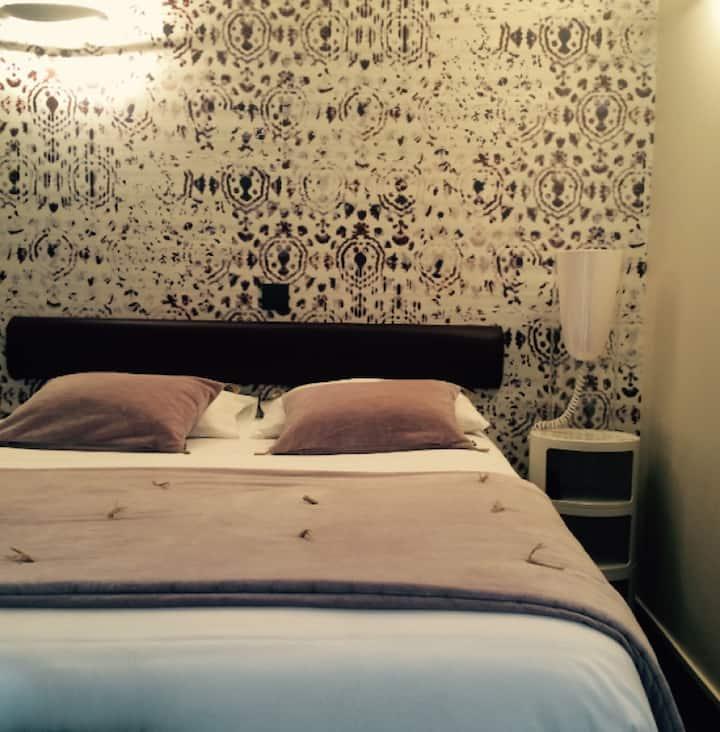 Boutique Hotel - Chambre double confort (1-2 personnes)