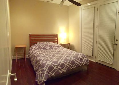 Accommodation Downtown Houston - Houston - Bed & Breakfast