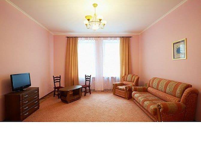 3-х недорогая уютная в Усть-Каменогорске для Вас - Ust'-Kamenogorsk - Apartment