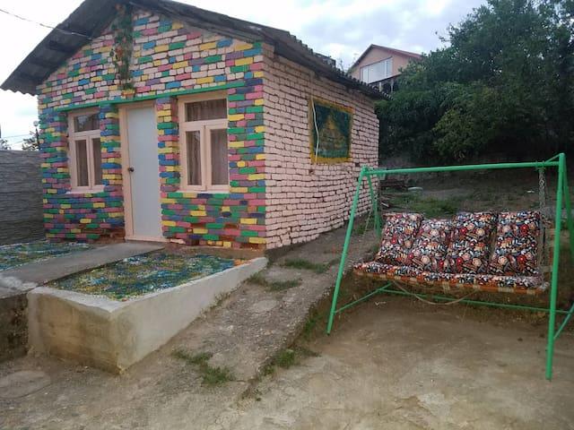 near bagrati