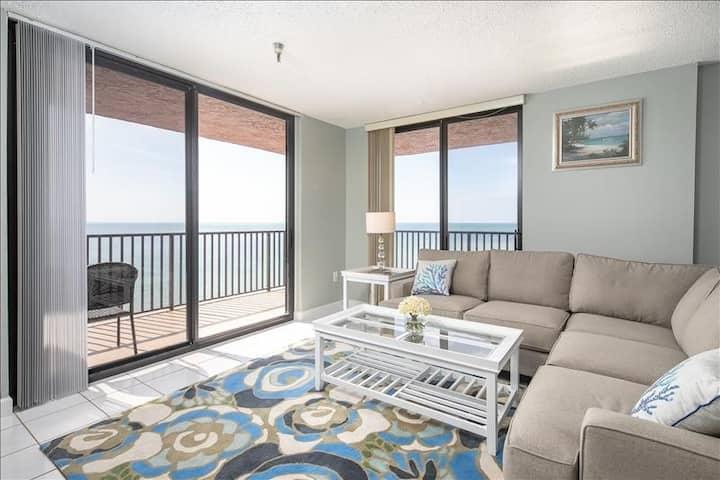 Madeira Towers 903
