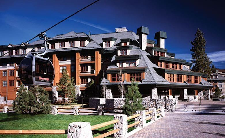 Villa at Marriott's Timber Lodge Resort - South Lake Tahoe - Villa