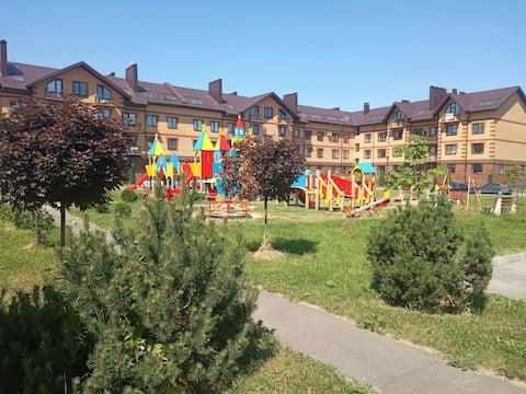 Arkazhi Apartament