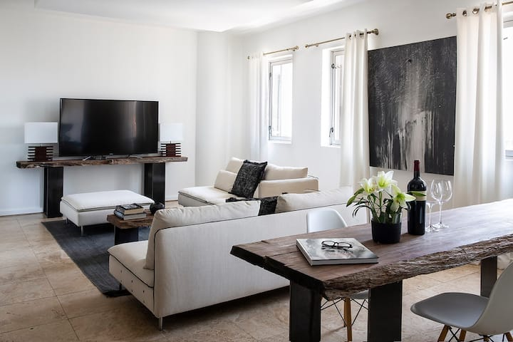 Luxe inner city living - Apartment 1512