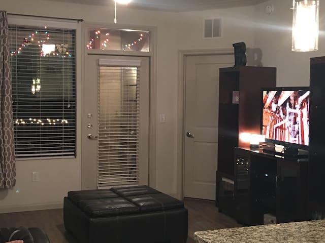 Luxury Apartment in the Katy area - Houston - Huoneisto