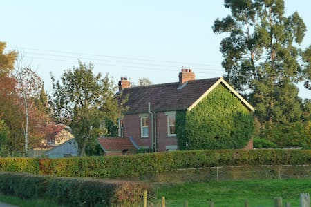 Croft House, a lovely, relaxing b&b - Harome - Bed & Breakfast
