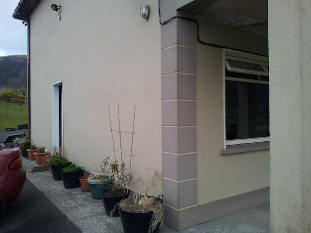 Scenic accommodation - Glencar - Apartamento