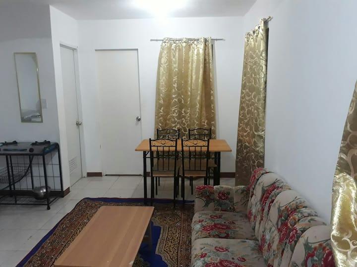Affordable House Transient Camella Mandalagan