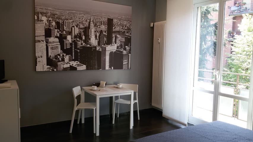 Amazing DESIGN WEEK in Studio18 Città Studi